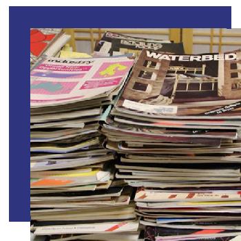 Magazines Kuwait